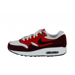 Basket Nike Air Max 1 Junior - Ref. 555766-107