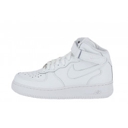 Basket Nike Air Force 1 Mid Junior - Ref. 314195-113