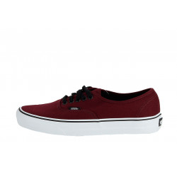 Basket Vans Authentic Low Toile - Ref. 0QER5U8