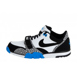 Basket Nike Air Trainer 1 Low - Ref. 637995-102