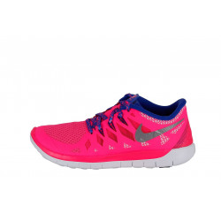 Basket Nike Free 5.0 Junior - Ref. 644446-601