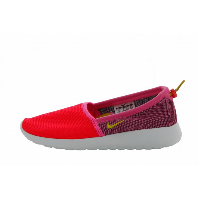 Basket Nike Roshe Run Slip On - Ref. 579826-602
