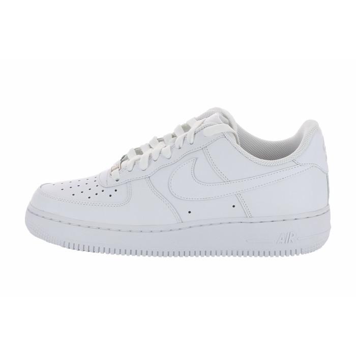 Basket Nike Air Force 1 Low - Ref. 315122-111