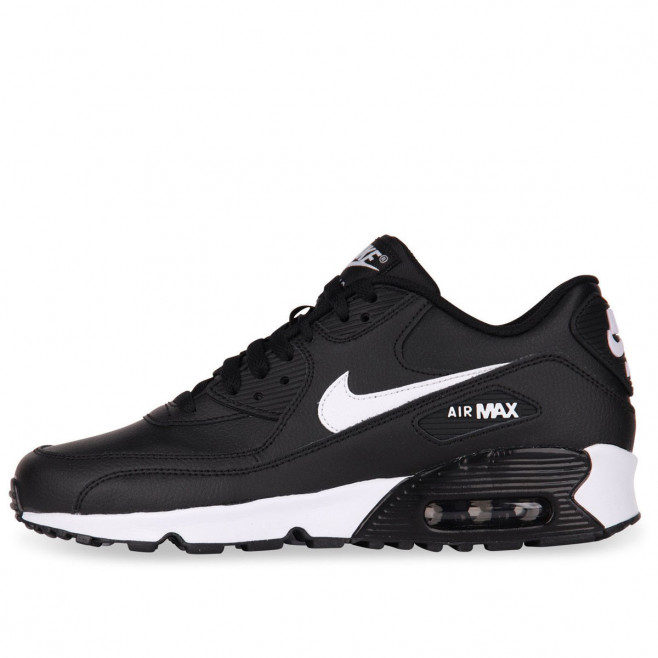 Nike Basket Nike AIR MAX 90 LEATHER Junior