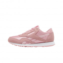 Basket Reebok CLASSIC NYLON Junior
