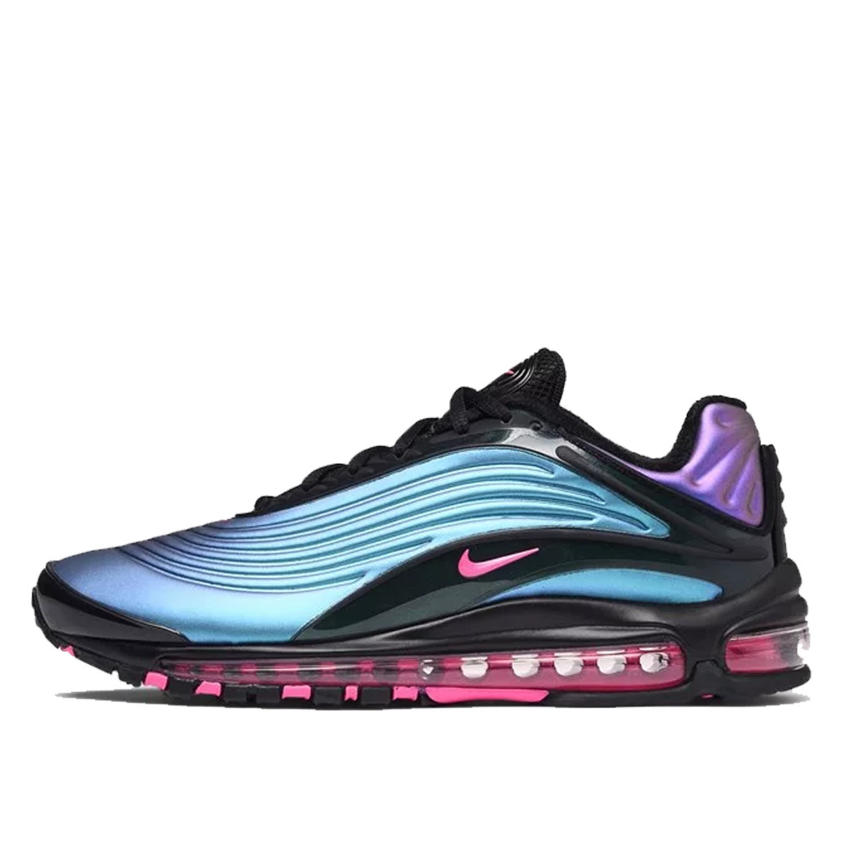 Basket Nike AIR MAX DELUXE DownTownStock.Com