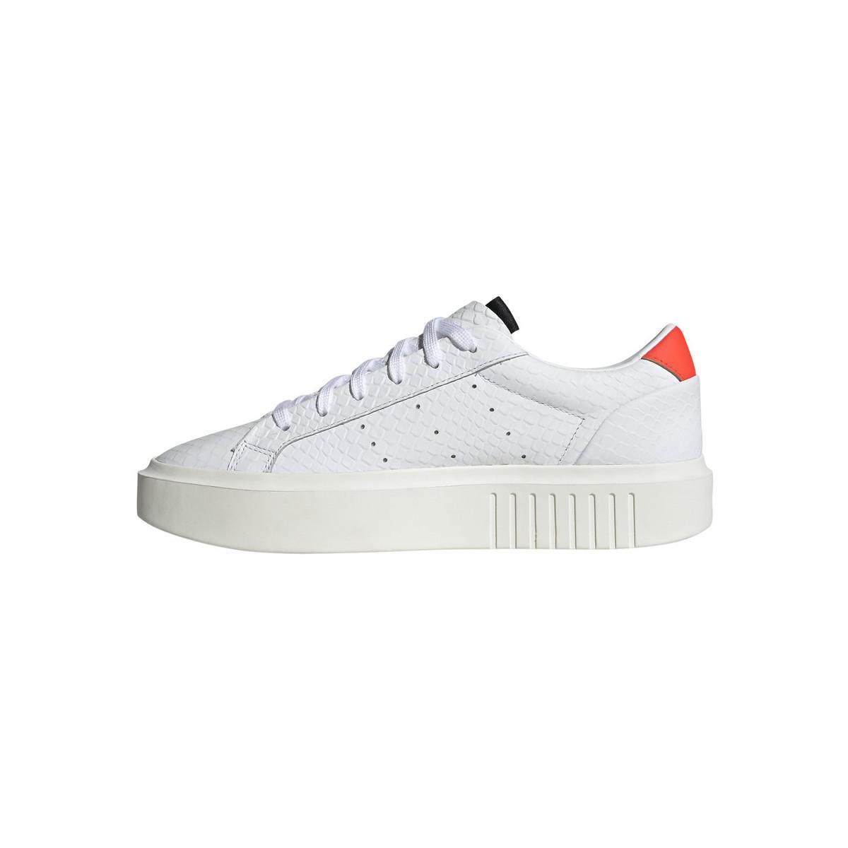 Basket adidas Originals SLEEK SUPER DownTownStock.Com