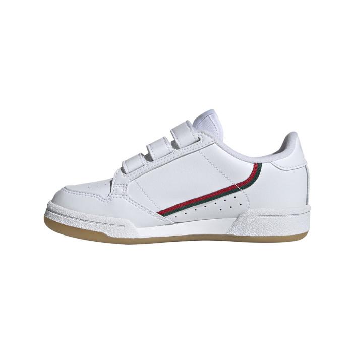 Basket adidas Originals CONTINENTAL 80 Cadet