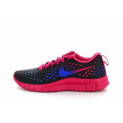 Basket Nike Free Express Junior - Ref. 641866-001