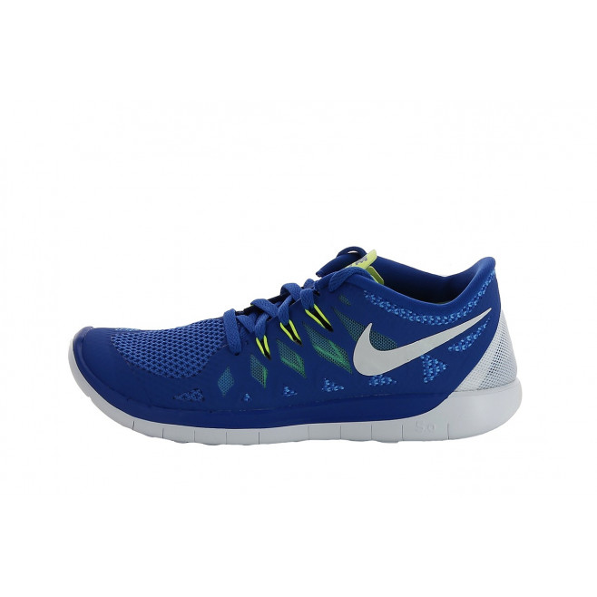 Basket Nike Free 5.0 Junior - Ref. 644428-400