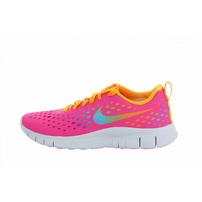 Basket Nike Free Express Junior - Ref. 641866-600