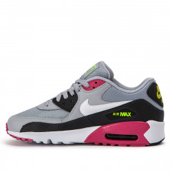 Basket Nike Air Max 90 Mesh Junior