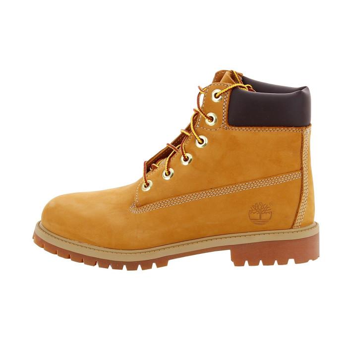 Boots Timberland Bucheron 6 Inch Premium Junior - Ref. 12909
