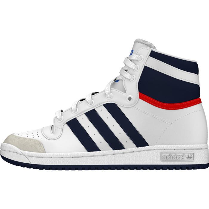 Basket adidas Originals TOP TEN HI Cadet