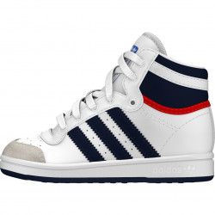 Basket adidas Originals TOP TEN HI Bébé