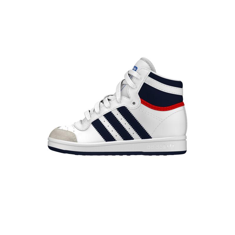Adidas Originals Basket adidas Originals TOP TEN HI Bébé