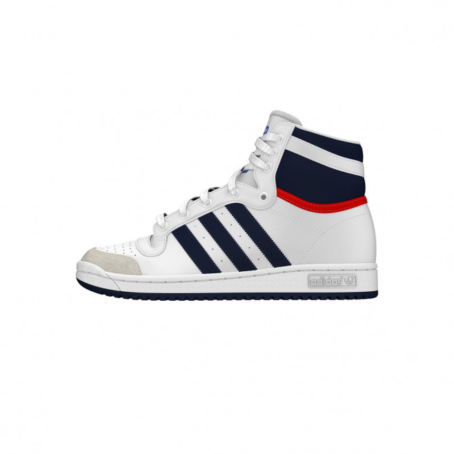 Adidas Originals Basket adidas Originals TOP TEN HI Cadet