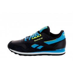 Basket Reebok Classic Leather Junior - Ref. M42420