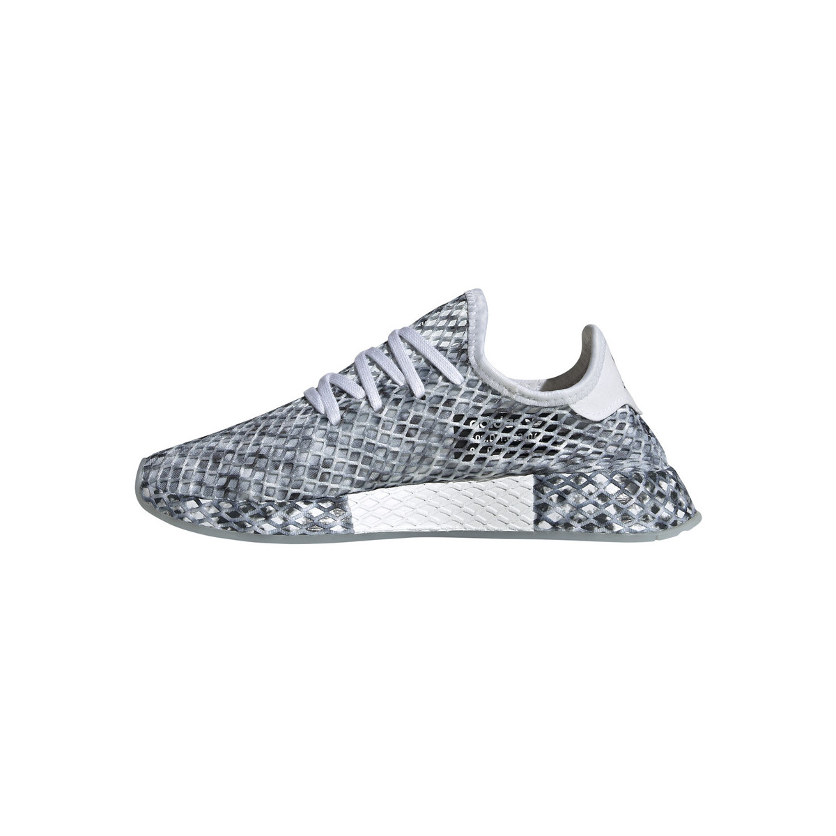 Basket adidas Originals DEERUPT RUNNER DownTownStock.Com