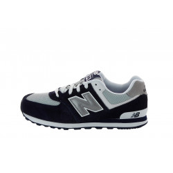 Basket New Balance KL574 Junior - Ref. KL574NWG