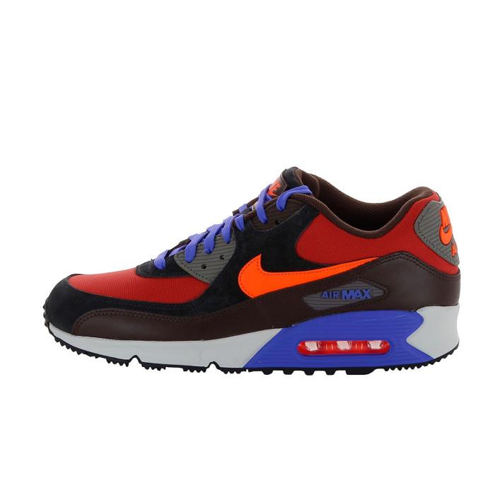Basket Nike Air Max 90 Winter - Ref. 683282-600