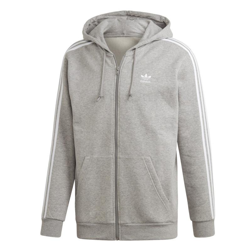 Adidas Originals Sweat à capuche adidas Originals 3 STRIPES