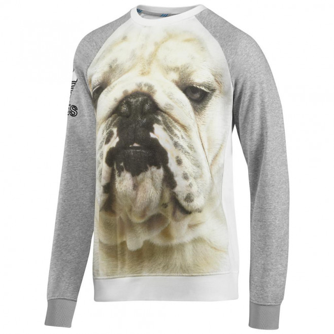 Sweat Adidas Originals Premium Bulldog Crew - Ref. F77292