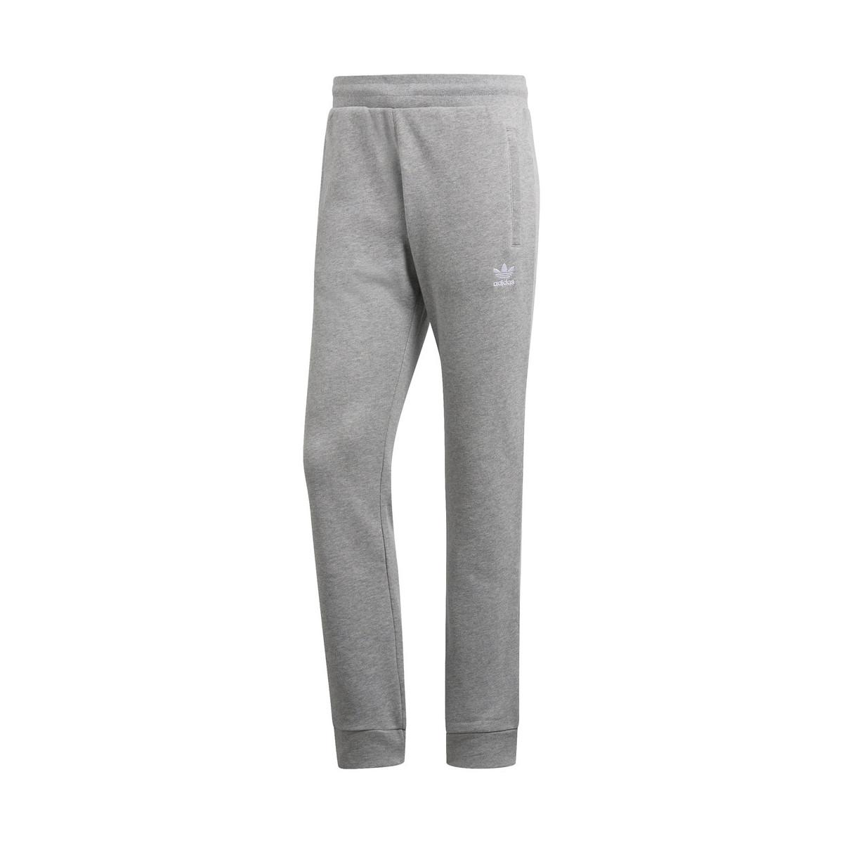 Pantalon de survêtement adidas Originals TREFOIL ESSENTIALS DownTownStock.Com
