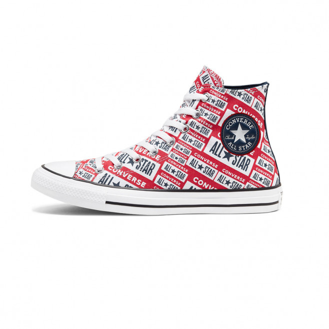 Converse Basket Converse CHUCK TAYLOR ALL STAR NEON LEATHER