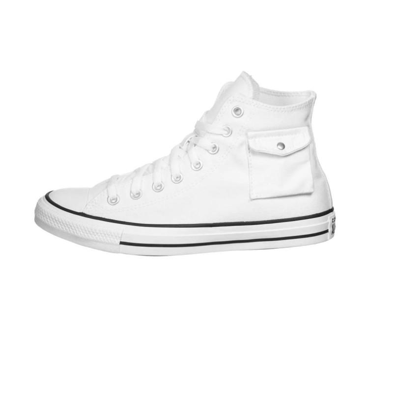 Converse Basket Converse CHUCK TAYLOR ALL STAR POCKET HI