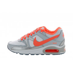 Basket Nike Air Max Command Junior - Ref. 407626-113