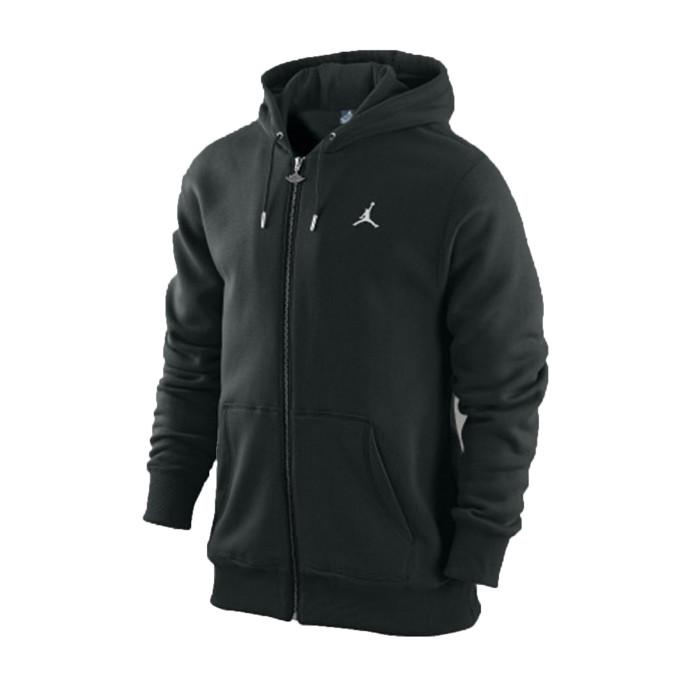 Sweat Nike Jordan Full-Zip Hoodie - Ref. 355370-012