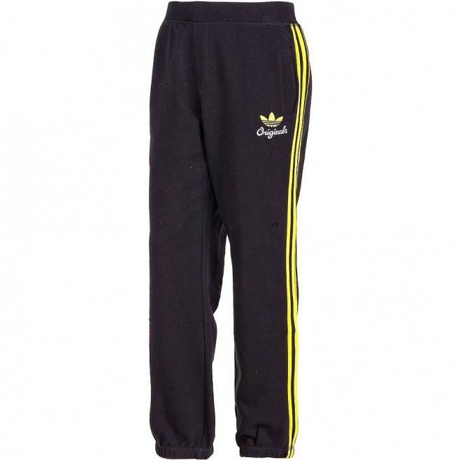 Pantalon de survêtement Adidas Originals Spo Fleece - Ref. F48096