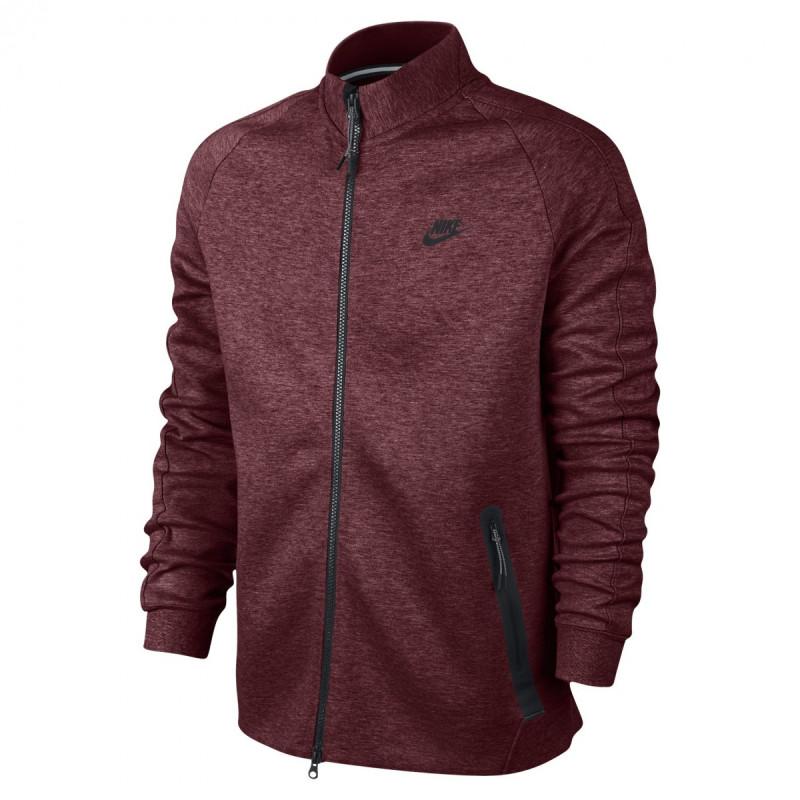 Sweat Nike Tech Fleece N98 - Ref. 614376-695
