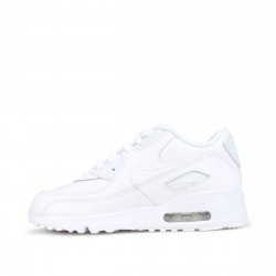 Basket Nike AIR MAX 90 LEATHER Cadet