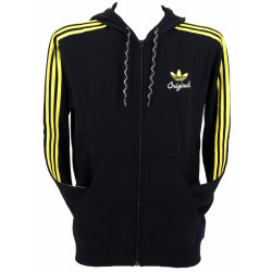 Veste de survêtement adidas Originals Spo Hooded - Ref. F48098