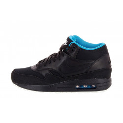 Basket Nike Air Max 1 Mid - Ref. 685192-002
