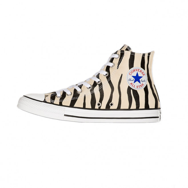 Basket Converse CHUCK TAYLOR ALL STAR ARCHIVE PRINT HIGH TOP