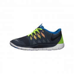 Basket Nike Free 5.0 Junior - Ref. 644428-004