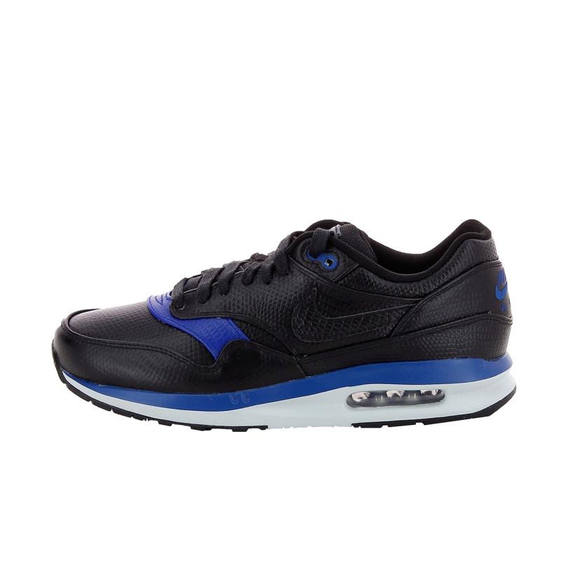 Basket Nike Air Max Lunar 1 Deluxe - Ref. 652977-001