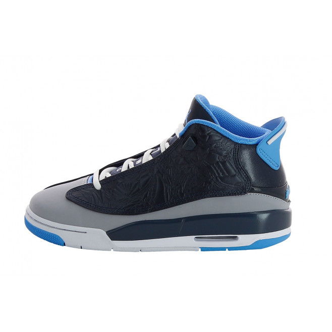 Basket Nike Air Jordan Dub Zero Junior - Ref. 311047-007
