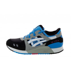 Basket Asics Gel Lyte 3 Junior - Ref. C5A4N-9001