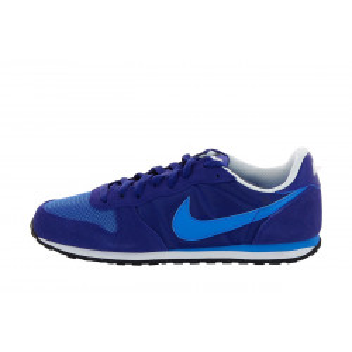 Basket Nike Genicco - Ref. 644441-441