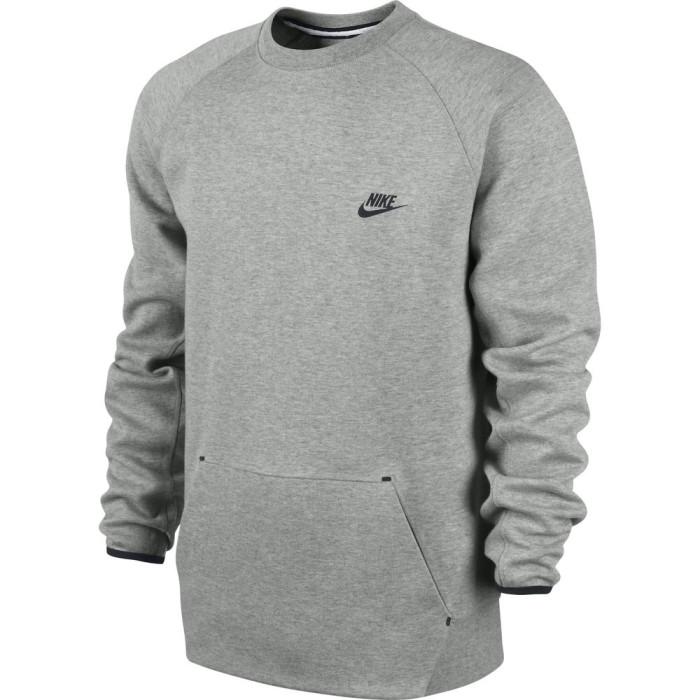 Sweat Nike Tech Fleece Crew - Ref. 545163-064