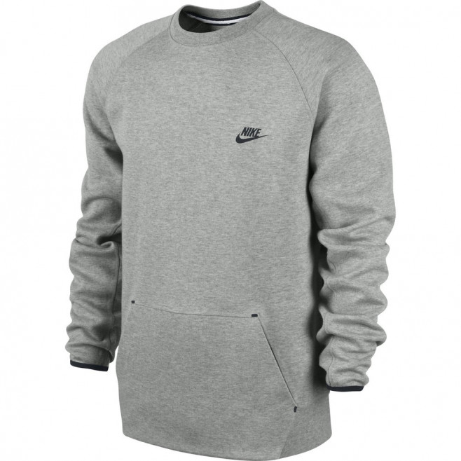 Sweat Nike Tech Fleece Crew - Ref. 545163-064