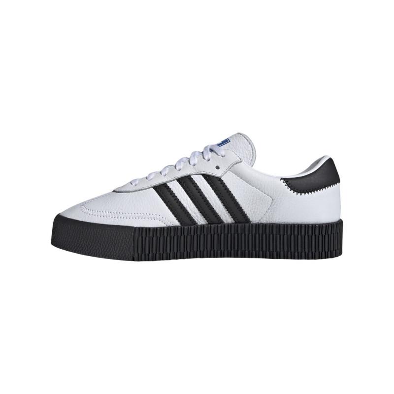 Adidas Originals Basket adidas Originals SAMBAROSE