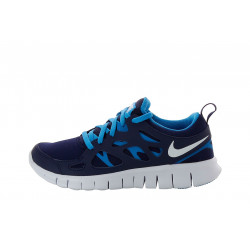 Basket Nike Free Run 2 Junior - Ref. 443742-406