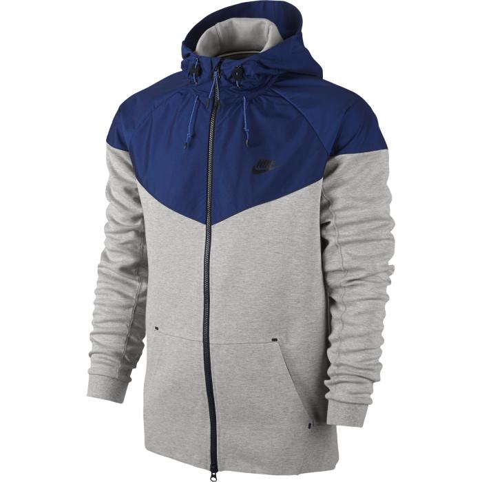 Sweat Nike Tech Fleece Windrunner 1MM - Ref. 616757-063