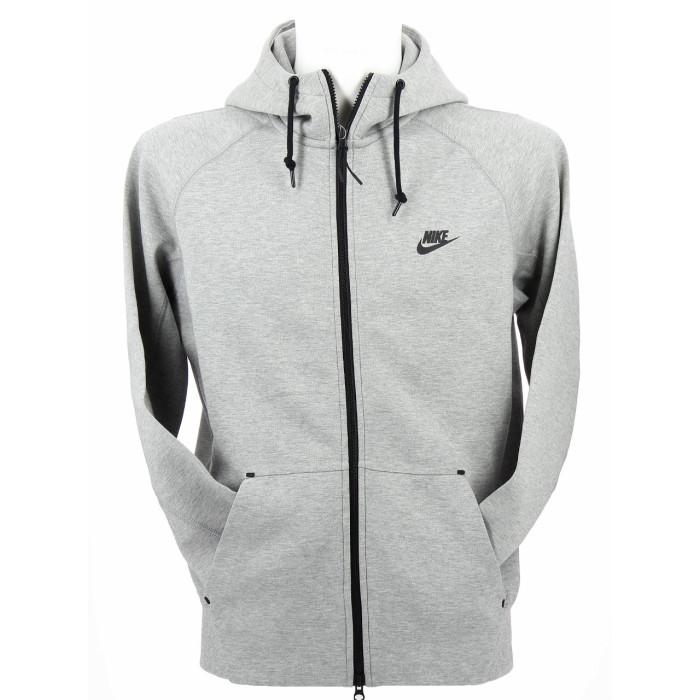 Sweat Nike Tech Fleece AW77 Full-Zip Hoodie - Ref. 559592-063