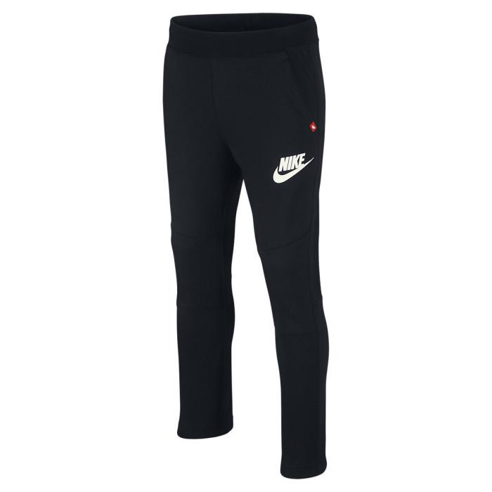 Pantalon de survêtement Nike Tech Fleece N45 Junior - Ref. 619082-010